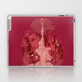 Smash! Zap!! Zoom!!! Laptop & iPad Skin