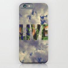 Live! iPhone 6s Slim Case