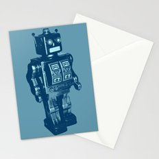 Automaton March Stationery Cards