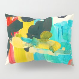 Lonely Water Pillow Sham