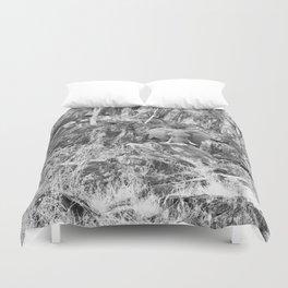 Mountain Elephant Duvet Cover