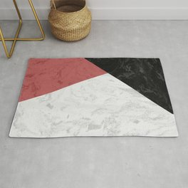 MARBLE SUPERIOR Rug