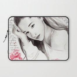 Rosy Ariana Laptop Sleeve