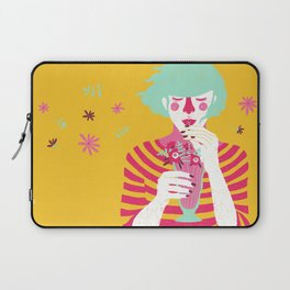 spring has come Laptop Sleeve