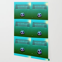 Soccer 2 Wallpaper