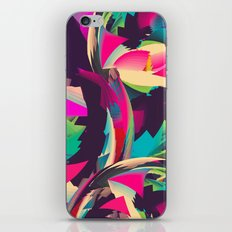 Free Abstract iPhone & iPod Skin
