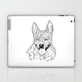 Shelter Smile Laptop & iPad Skin
