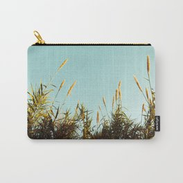 The Common Reed Carry-All Pouch
