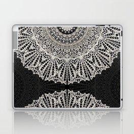 Mandala Mehndi Style G384 Laptop & iPad Skin