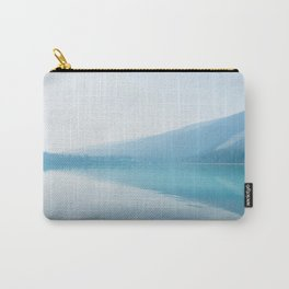 Emerald Lake reflections Carry-All Pouch