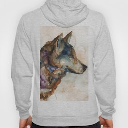 WOLF#1 Hoody