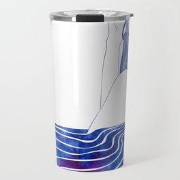 Nereid XVI Travel Mug