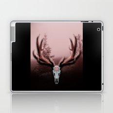 C-2 Horns Laptop & iPad Skin