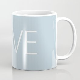 no love no sex Coffee Mug
