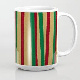 Let it flow! Coffee Mug