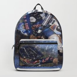 """ Stardust "" Backpack"