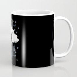 Anime Noke Wolf Coffee Mug