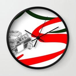RennSport Speed Series: Monte Carlo Wall Clock