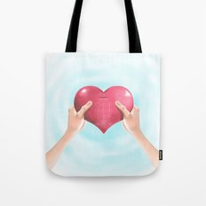What's your password? Tote Bag