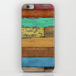 Country Pop Sydney iPhone Skin