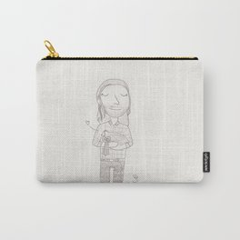 Thor and Gertrude Carry-All Pouch