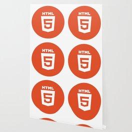 HTML (HTML5) Wallpaper