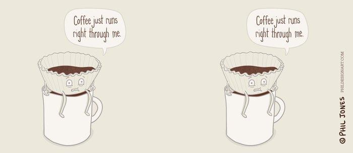 Coffee Runs Coffee Mug By Murraymullet Society6