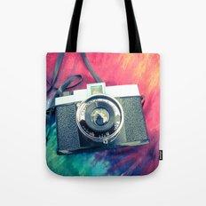 Diana F+ Tote Bag