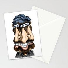 Jimmy & I Stationery Cards