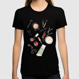 Beauty Routine T-shirt