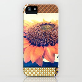 Sunny Side Up iPhone Case