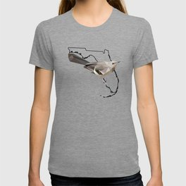 Florida – Northern Mockingbird T-shirt