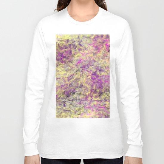 Field of Wild Long Sleeve T-shirt