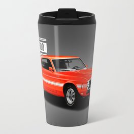 Shelby GT500 Travel Mug
