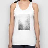 gray Tank Tops featuring Gray by Diana Mutino