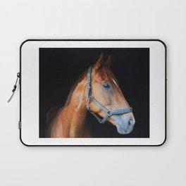 The horse Laptop Sleeve