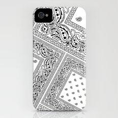 Bandana Slim Case iPhone (4, 4s)