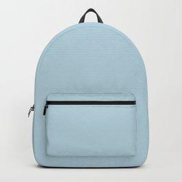 Aialik Glacier ~ Ice Blue Backpack