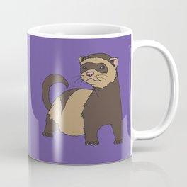 Animals A to I Coffee Mug