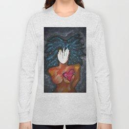 Pzeepaint3 Long Sleeve T-shirt