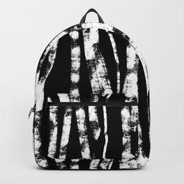 CURVY BIRCH TREE Backpack