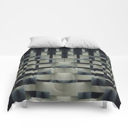 Petty Insistence Comforters