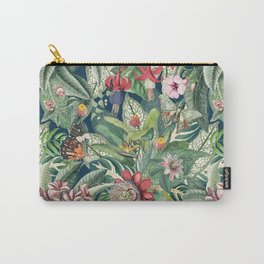 Tropical Paradise VIII Carry-All Pouch