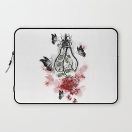 Be Free Laptop Sleeve