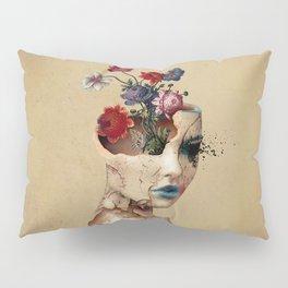 Broken Beauty Pillow Sham
