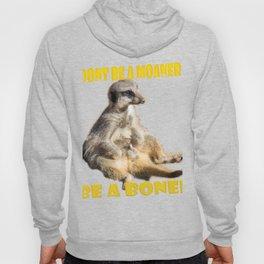 Meerkat Boner Hoody
