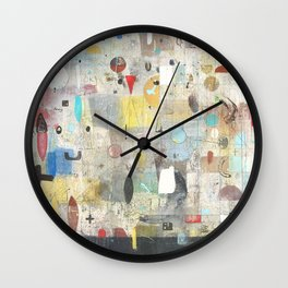 Replacement Wall Clock