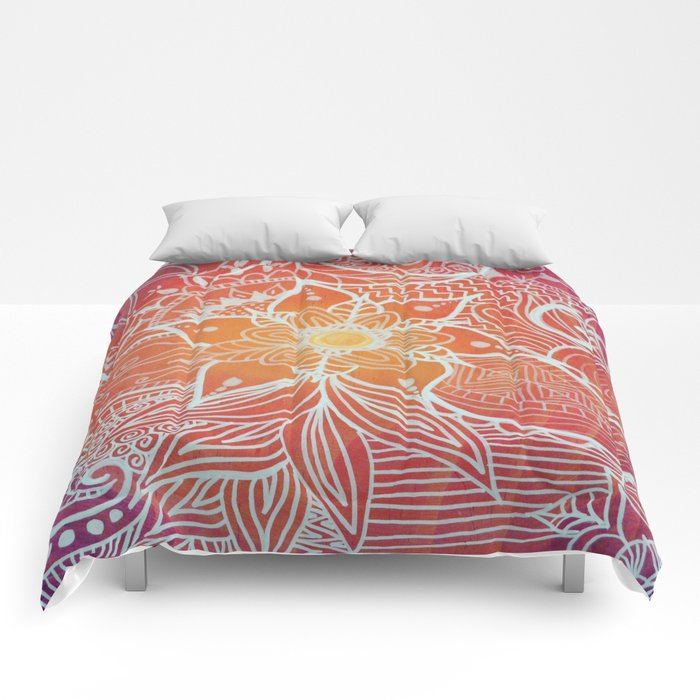 SunTangle Comforters
