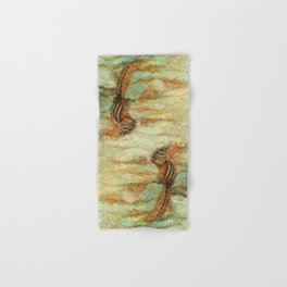 Jewel of the Underbrush Hand & Bath Towel