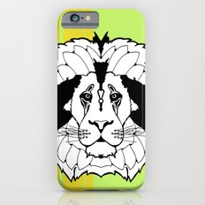 The Mane Attraction Slim Case iPhone 6s